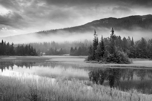Skumringssø-i-Norge