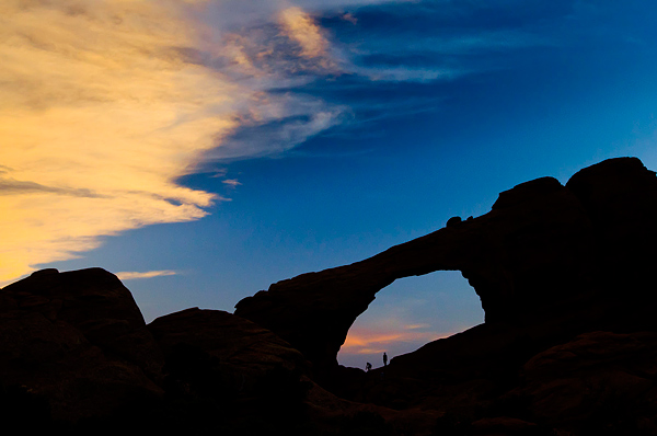 Skyline-Arch